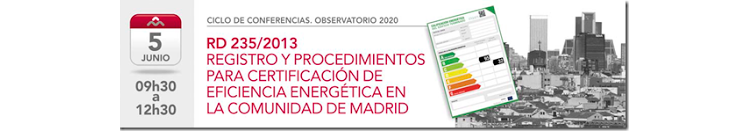 Ciclo conferencias observatorio2020